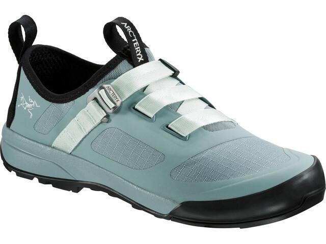 Arc'teryx Arakys Approach Shoes Dam freezing fog/dewdrop